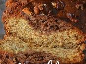 Marble Banana Bread Make Best Cake Easy