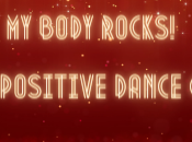 Dance Class Holiday Themed Positive!