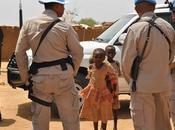 Disturbing Peace: Unabated Horrors