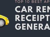 [Top Latest] Fake Rental Receipt Sample Generator 2021
