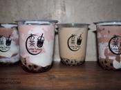 Little Tokyo Milk Tea: Taste