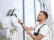 Need Certified Window Cleaner