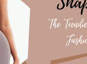 Shapewear: Trendiest Thing Fashion World
