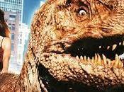Retro Review: 'Tammy T-Rex'