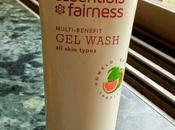 Oriflame Essentials Fairness Face Wash