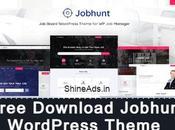 [GPL] Free Download Jobhunt Theme v1.2.6