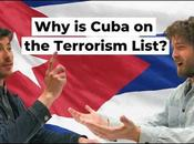 Cuban International Terrorism? What!?