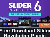 [GPL] Free Download Slider Revolution Plugin v6.3.5