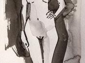 Drawings Nudes