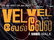 Celebrate Thaipusam Virtually With வேல் Sonic Walk