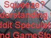 What Short Squeeze? Understanding Reddit Speculators GameStop Saga.
