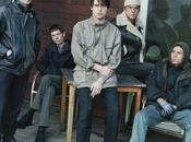 Iceage 'The Holding Hand'