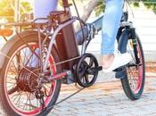 Awesome Environmental Benefits Riding Electric Bike