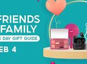 Make Valentine's More Meaningful Friends Family with These Sweet Gifts