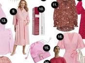 Pink Shopping Guide