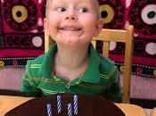 Happy Birthday, William!