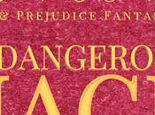 Dangerous Magic Monica Fairview: Cover Reveal