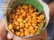 Kadalai/ Fried Channa Dal/ Namkeen- Protein Rich Snack