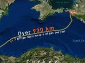 TurkStream Converts South Stream Lite