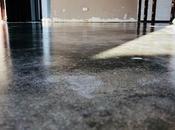 Tricks Stain Concrete Yourself (DIY)