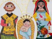Mexican Nativity Shipping This Month!