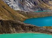 HIKING ANDES, HUAYHUASH TREK: Owen's Peruvian Adventures, Part Guest Post Owen Floody Intrepid Tourist