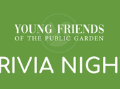 March 2021 Young Friends Trivia Night