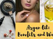 Argan Oil: Benefits Ways