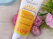 Peau Care L'eau Shield Sunscreen Review 