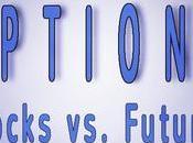 Options Stocks Futures