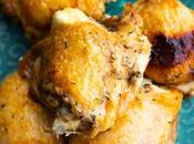 Instant Chicken Thighs (Fresh Frozen)