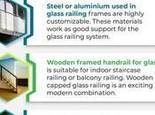 Popular Handrail Styles Finish Your Railing System