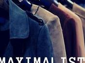 Maximalist: Coats Jackets
