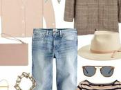 Style Faded Jeans Spring