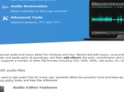 WavePad Audio Editor Review
