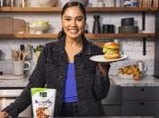 Ayesha Curry Partners With Delicious Make Recipes Dairy Free