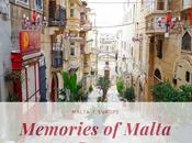 Memories Malta