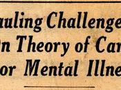 Pauling's Study Schizophrenia: Media