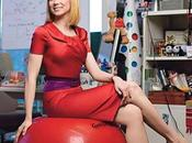 First Woman Engineer Google Takes Reins Yahoo!
