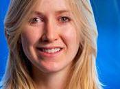 Know UpStream Team: Statistician Tess Nesbitt,