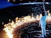 2000 Summer Olympic Opening Ceremony Sydney