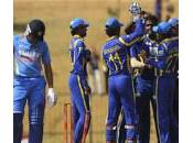 Lanka Fights Back Series with Over India