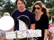 TDKR Tragedy: Christian Bale Visits Victims Aurora