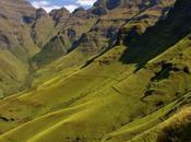 Monkeys Mountains: EPIC Drakensberg