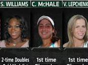Olympic Tennis Fix: Team USA!