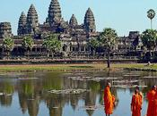 Angkor What? Everything Ever Wanted Know About Cambodia's Most Iconic Temple
