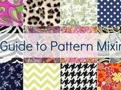 Pattern Mixing: Guide