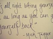Wilder Words Beatz: Happy Birthday, Mick Jagger
