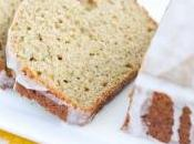 Summer Baking Lemon-Glazed Zucchini Bread