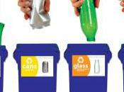 Finally, Simple Standard Recycling Labels